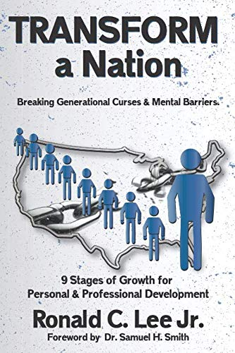 TRANSFORM A Nation: Reversing Generational Curses and Mental Barriers