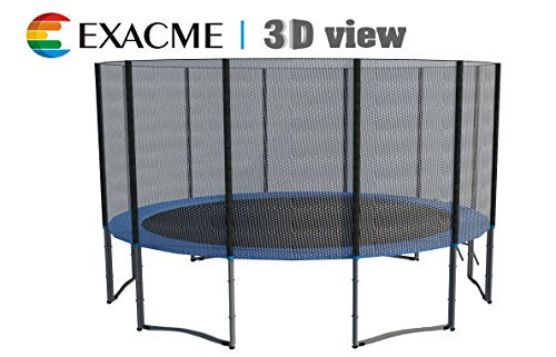 Top Best 5 Trampolines Heavy Duty For Sale 2016 Product