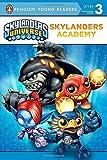 Skylanders Academy (Penguin Young Readers: Level 3)