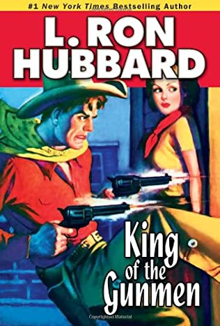 book cover of King of the Gunmen