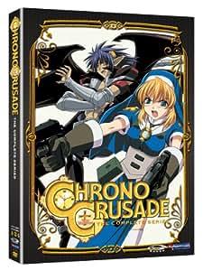 Chrono Crusade: Complete Series