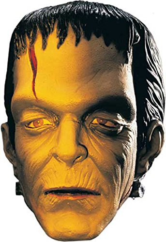 R3028 Frankenstein Mask 3/4 Coverage From Universal Studios Monsters ()