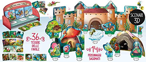 Lisciani Giochi 75867 Bing Raccolta Giochi Educativi Baby & Giochi- Giocare Educare, Life Skills, 72644 6