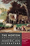 img - for The Norton Anthology of American Literature (Eighth Edition) (Vol. A) book / textbook / text book