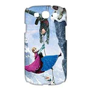 Frozen For Samsung Galaxy S3 I9300 Csae protection phone Case ST036548
