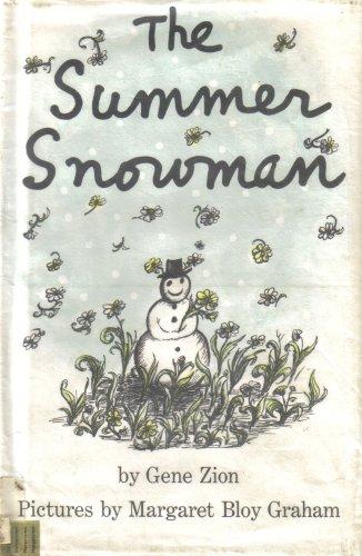 Summer Snowman ()