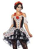 Leg Avenue Women's Lovely Calavera Costume