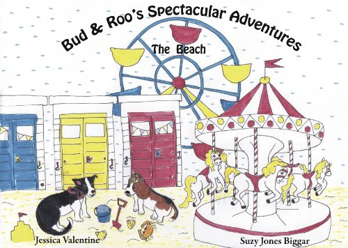 Bud & Roos Spectacular Adventures: The Beach