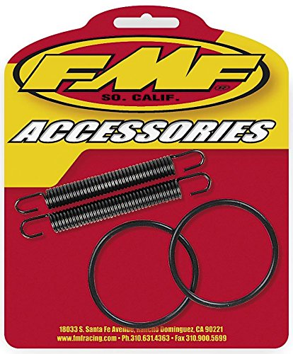 FMF Racing 11300 Spring and O-Ring Kit by FMF