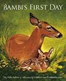 img - for Bambi's First Day (Sleeping Bear Classics) book / textbook / text book