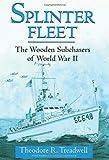 Splinter Fleet, Theodore R. Treadwell, 1557508178