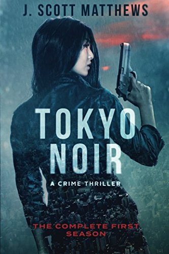 Top 10 best noir japan: Which is the best one in 2019?