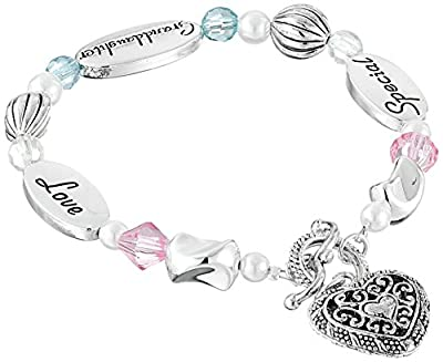 Expressively Yours Bracelet Granddaughter