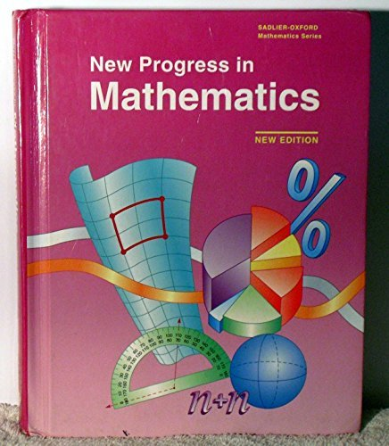 Progress in Mathematics: Grade 5