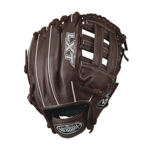 Louisville Slugger LXT Infield Softball Gloves, Left Hand, 11.75