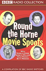 Round the Horne Movie Spoofs Radio/TV Program