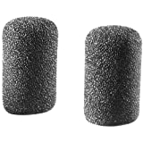 Audio-Technica AT8110 Foam Windscreens for M28 Style Microphones (Pair)