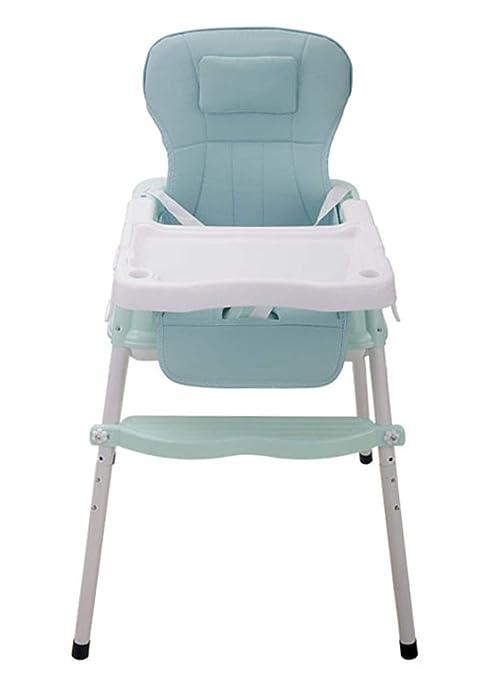 Amazon.com: HAHABABABY - Cojín para silla de bebé, color ...