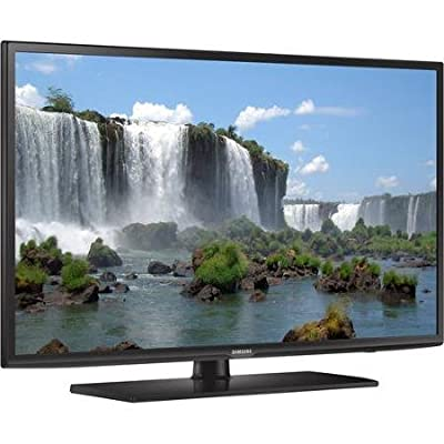 "Refurbished Samsung UN55J6201 55"" 1080p 60Hz LED Smart HDTV"