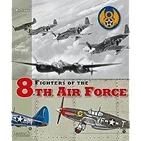 Chasseurs de la 8th air force (gb)
