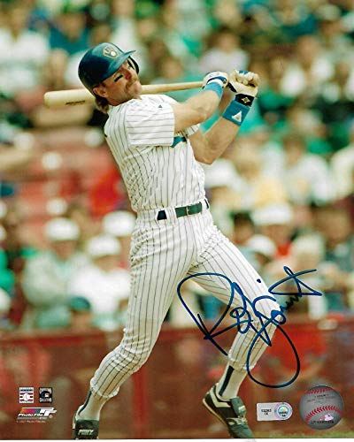 Robin Yount Signed Photo - 8x10 - Autographed MLB Photos