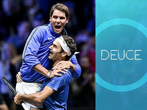 Roger Federer Rod Laver (Episode 067)