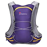 Mardingtop Hydration Pack Hiking Backpack Hydration Vest for Biking Hiking Running Cycling Review