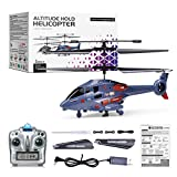 MDGZY Remote Control Helicopter with Gyro 2.4GHz