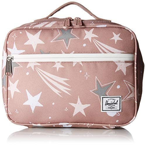 Herschel Pop Quiz Lunchbox Kid's School Backpack, Star Dreamer, One -