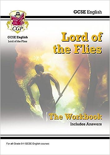 Amazon com: New Grade 9-1 GCSE English - Lord of the Flies