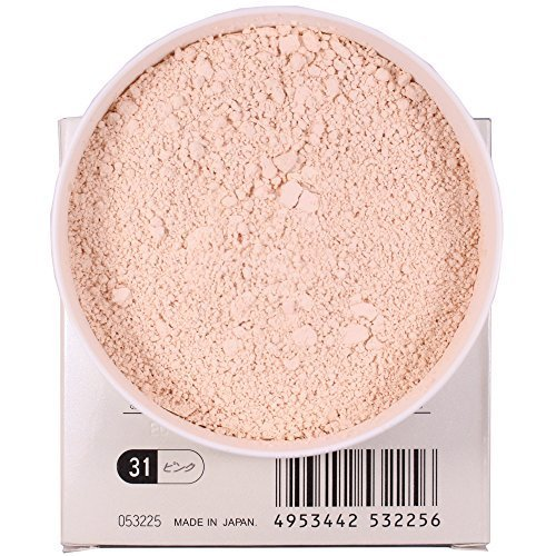 Naturactor Silky Lucent Powder (31) by Meiko
