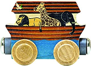 product image for NameTrain Noah's Ark - Made in USA