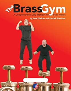 Arban complete method for tuba j b arban jerry young wesley the brass gym tuba edition by sam pilafian and patrick sheridan the brass gym fandeluxe Image collections