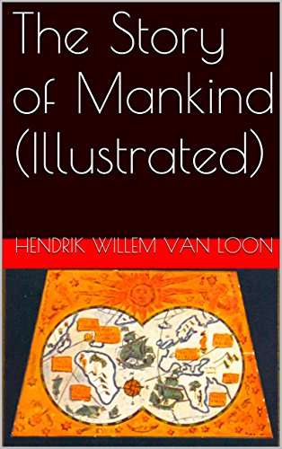 The Story Of Mankind Pdf