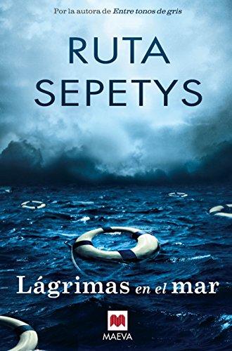 Lágrima en el mar (Salt to the Sea) (Spanish Edition)