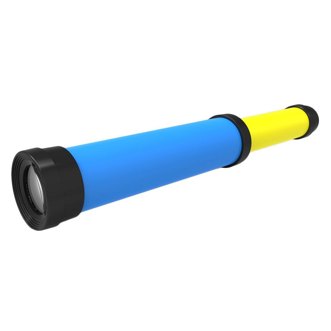 Lingxuinfo Telescope Experiment Science Kits Educational Toy for Kids