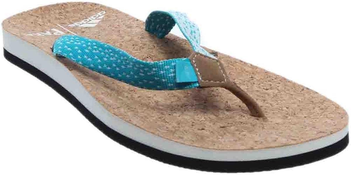 fadc051d3d02 adidas Sport Performance Women s Eezay Parley Slide Sandals