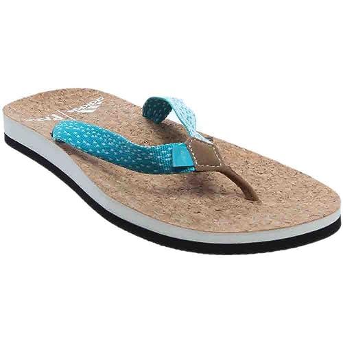adidas Eezay Parley Slide Sandale – Frauen: