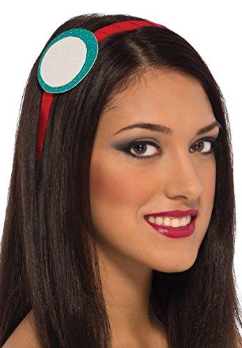 Rubie's Costume Co Women's Marvel Universe Rescue Head Band, Multi, One Size