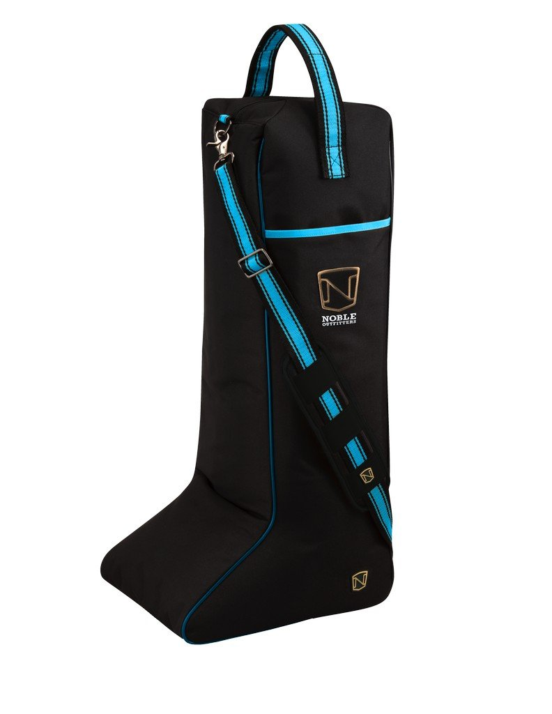 Noble Outfitters Just For Kicks Boot Bag Tall by Noble Outfitters