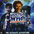 The Ultimate Adventure (Doctor Who: The Stageplays)