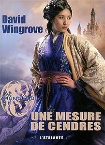 "Afficher ""Zhongguo n° 6 Une mesure de cendres"""