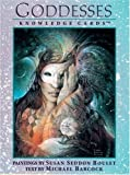 Goddesses Knowledge Cards?: Paintings by Susan Seddon Boulet by Michael Babcock (2003) Paperback