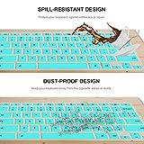 [2pack] Keyboard Cover Skin for hp Chromebook 11