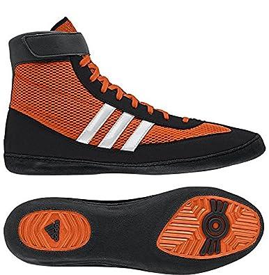 Speed De 4 Adidas Orange44 Chaussures Lutte Combat 80wOPkXn