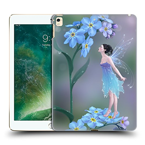 Official Rachel Anderson Forget Me Not Pixies Hard Back Case for Apple iPad Pro 12.9 (2017)