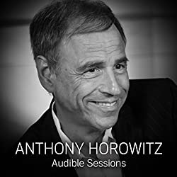 Anthony Horowitz - August 2017