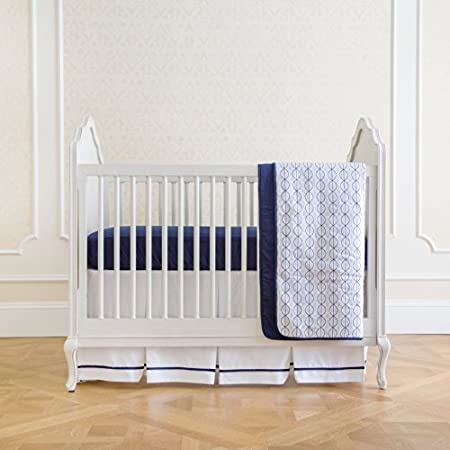51tQPE-4V6L._SS450_ Nautical Crib Bedding and Beach Crib Bedding