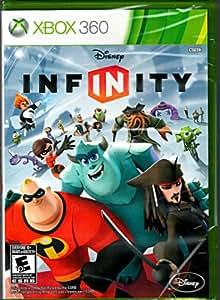 infinity xbox 360. video games; \u203a; disney interactive studios infinity xbox 360 n