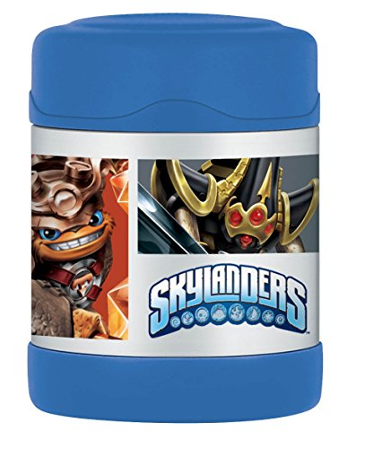Thermos Funtainer Ounce Food Skylanders